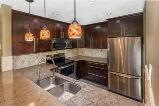 "Photo 3: 107 1199 WESTWOOD Street in Coquitlam: North Coquitlam Condo for sale in ""Lakeside Terrace"" : MLS®# R2515795"