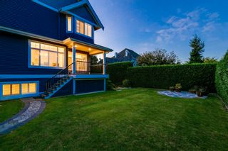 Photo 39: 3610 DEVONSHIRE Drive in Surrey: Morgan Creek House for sale (South Surrey White Rock)  : MLS®# R2612406
