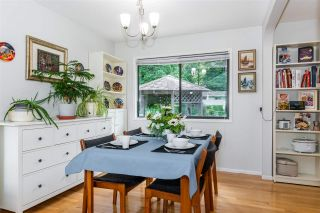 Photo 11: 65932 PARK Avenue in Hope: Hope Kawkawa Lake House for sale : MLS®# R2474671
