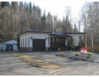 "Photo 12: 2187 MACDONALD Avenue in Prince_George: Assman House for sale in ""ASSMAN"" (PG City Central (Zone 72))  : MLS®# N190176"