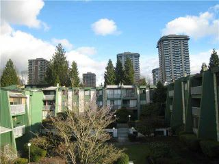 "Photo 10: 309 9202 HORNE Street in Burnaby: Government Road Condo for sale in ""LOUGHEED ESTATES"" (Burnaby North)  : MLS®# V1096674"