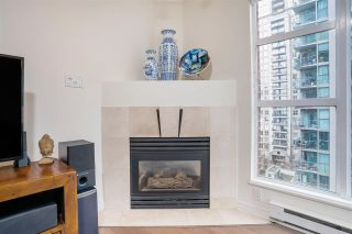 """Photo 7: 1202 939 HOMER Street in Vancouver: Yaletown Condo for sale in """"THE PINNACLE"""" (Vancouver West)  : MLS®# R2617528"""