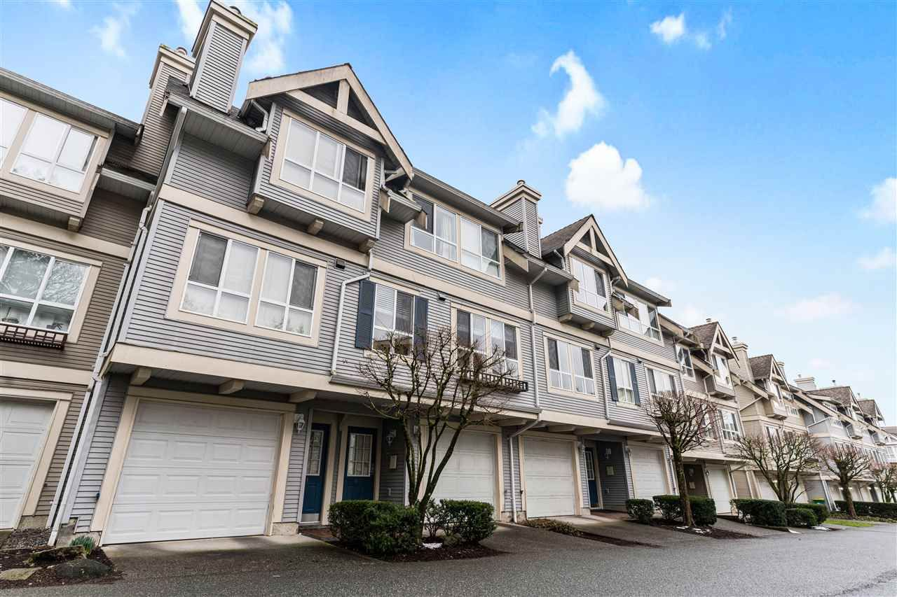 """Main Photo: 80 8844 208 Street in Langley: Walnut Grove Townhouse for sale in """"MAYBERRY"""" : MLS®# R2539736"""