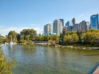 Photo 38: 310 777 3 Avenue SW in Calgary: Eau Claire Apartment for sale : MLS®# A1075856