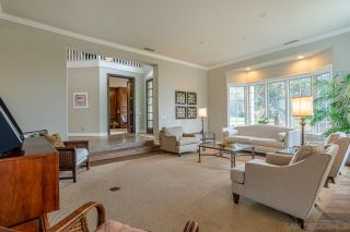 Photo 15: RANCHO SANTA FE House for sale : 6 bedrooms : 7012 Rancho La Cima Drive