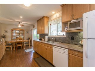 Photo 7: 32155 BUECKERT Avenue in Mission: Mission BC House for sale : MLS®# R2274162