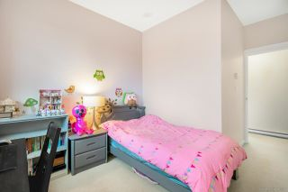 """Photo 15: 2 9171 FERNDALE Road in Richmond: McLennan North Townhouse for sale in """"FULLERTON"""" : MLS®# R2611378"""