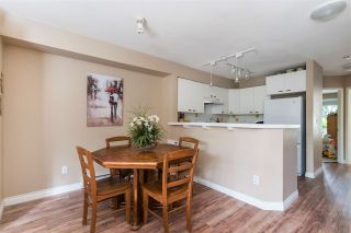 """Photo 5: 7 1015 LYNN VALLEY Road in North Vancouver: Lynn Valley Townhouse for sale in """"River Rock"""" : MLS®# R2515401"""