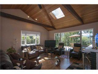 Photo 4: 1535 LENNOX ST in North Vancouver: Blueridge NV House for sale : MLS®# V1061031