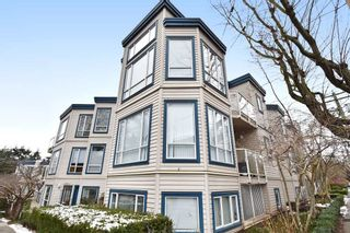 "Photo 12: 302 2288 LAUREL Street in Vancouver: Fairview VW Townhouse for sale in ""PARKVIEW TERRACE"" (Vancouver West)  : MLS®# R2129884"