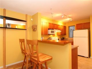 Photo 5: 4 3160 West 4th Ave in Avanti: Home for sale : MLS®# v918975
