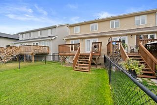 Photo 32: 17 Deer Coulee Drive: Didsbury Semi Detached for sale : MLS®# A1140934
