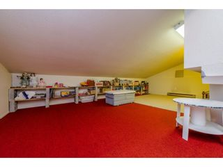 Photo 16: 31832 CONRAD Avenue in Abbotsford: Abbotsford West House for sale : MLS®# R2101307