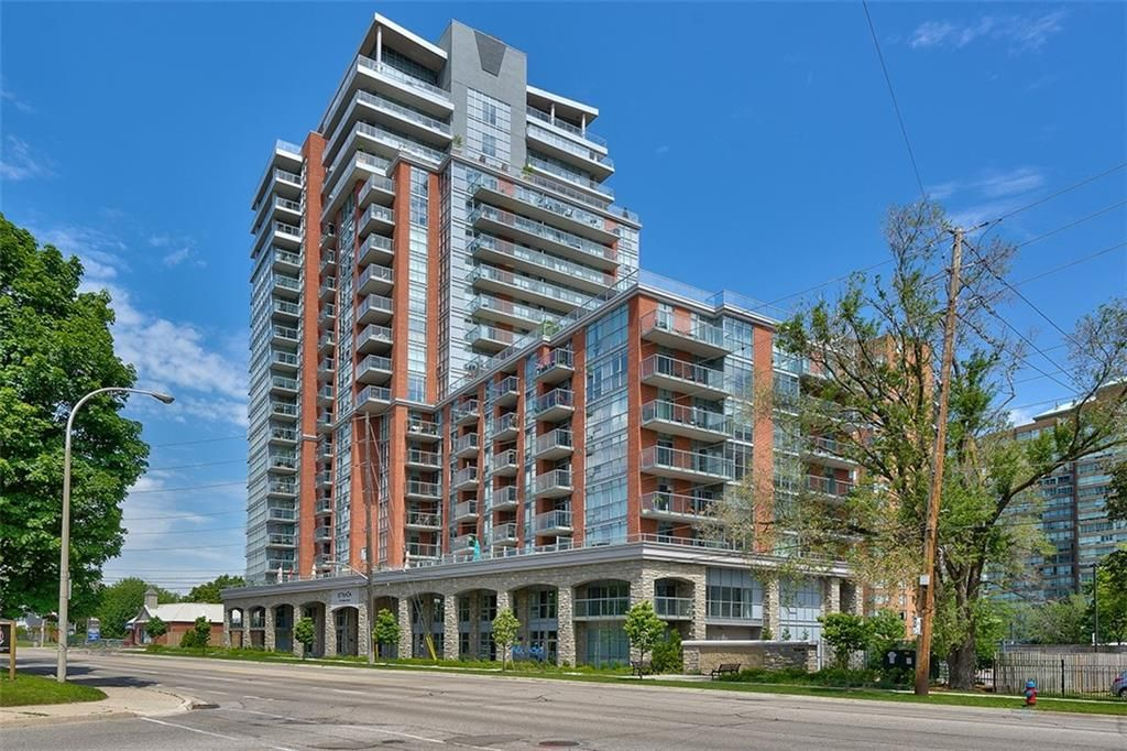 Photo 1: Photos: 402 551 Maple Avenue in Burlington: Condominium for lease : MLS®# H4063114