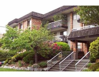 Main Photo: 209 138 W 18TH ST in North Vancouver: Central Lonsdale Condo for sale : MLS®# V556441