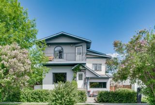 Main Photo: 724 17 Avenue NW in Calgary: Mount Pleasant Detached for sale : MLS®# A1120427