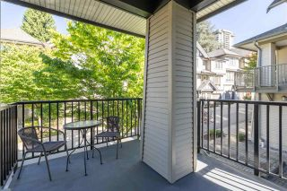 "Photo 33: 93 9088 HALSTON Court in Burnaby: Government Road Townhouse for sale in ""Terramor"" (Burnaby North)  : MLS®# R2503797"