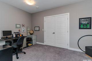 Photo 29: 7 315 Ledingham Drive in Saskatoon: Rosewood Residential for sale : MLS®# SK866725