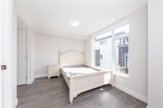 Photo 20: 1492 W 58TH Avenue in Vancouver: South Granville Townhouse for sale (Vancouver West)  : MLS®# R2561926