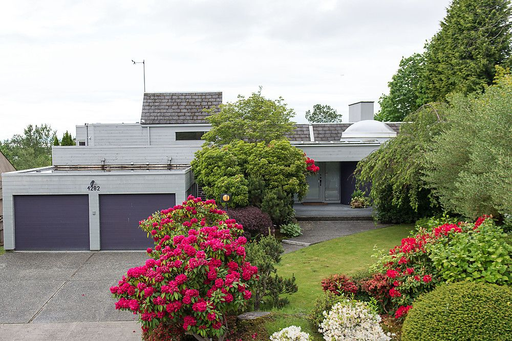 """Main Photo: 4282 STAULO Crescent in Vancouver: University VW House for sale in """"Musqueam Indian lands"""" (Vancouver West)  : MLS®# V1008803"""