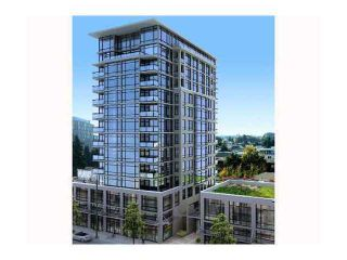 "Photo 2: 809 1068 W BROADWAY in Vancouver: Fairview VW Condo for sale in ""THE ZONE"" (Vancouver West)  : MLS®# V865216"