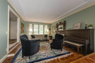 Photo 7: 311 LIVERPOOL Street in New Westminster: Queens Park House for sale : MLS®# R2504780