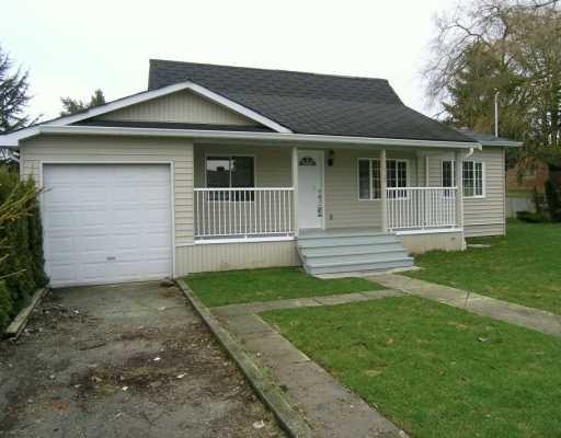Main Photo: 12028 221ST Street in Maple_Ridge: West Central House for sale (Maple Ridge)  : MLS®# V624882