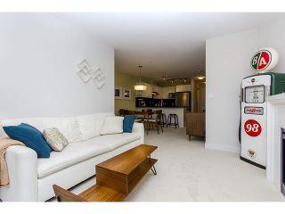 "Photo 10: 302 4550 FRASER Street in Vancouver: Fraser VE Condo for sale in ""CENTURY"" (Vancouver East)  : MLS®# V1103773"