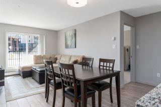 Photo 10: 116 5510 SCHONSEE Drive in Edmonton: Zone 28 Condo for sale : MLS®# E4236026