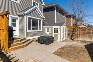Photo 33: 43 River Heights Crescent: Cochrane Detached for sale : MLS®# A1094533