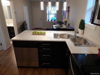 Photo 5: 257 Kilbride Avenue in WINNIPEG: West Kildonan / Garden City Residential for sale (North West Winnipeg)  : MLS®# 1408120