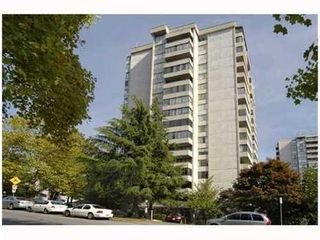 Photo 1: 602 2020 BELLWOOD Ave in Burnaby North: Home for sale : MLS®# V940189