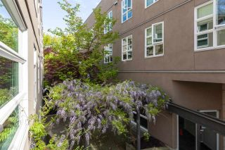 """Photo 29: 202 2181 W 12TH Avenue in Vancouver: Kitsilano Condo for sale in """"The Carlings"""" (Vancouver West)  : MLS®# R2579636"""