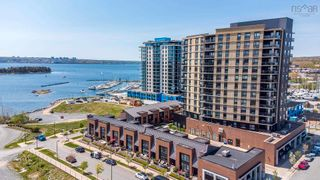 Photo 10: 505 50 Marketplace Drive in Dartmouth: 10-Dartmouth Downtown To Burnside Residential for sale (Halifax-Dartmouth)  : MLS®# 202123724