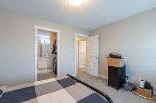 Photo 29: 87 JOYAL Way: St. Albert Attached Home for sale : MLS®# E4265955