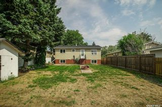 Photo 24: 258 McMaster Crescent in Saskatoon: East College Park Residential for sale : MLS®# SK864750