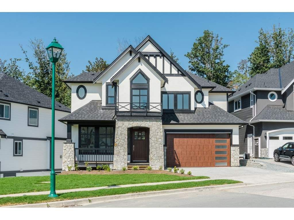Main Photo: 4391 EMILY CARR Place in Abbotsford: Abbotsford East House for sale : MLS®# R2397275