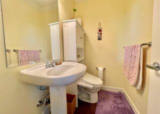 "Photo 19: 81 7780 170 Street in Surrey: Fleetwood Tynehead Townhouse for sale in ""VANTAGE"" : MLS®# R2592093"