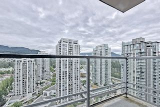 """Photo 12: 2506 1155 THE HIGH Street in Coquitlam: North Coquitlam Condo for sale in """"M ONE"""" : MLS®# R2617645"""