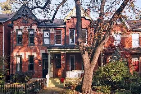 Main Photo: 112 Amelia St, Toronto, Ontario M4X1E4 in Toronto: Semi-Detached for sale (Cabbagetown-South St. James Town)  : MLS®# C2236200