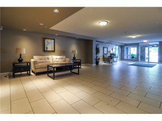 "Photo 2: 406 12238 224TH Street in Maple Ridge: East Central Condo for sale in ""URBANO"" : MLS®# V1142333"