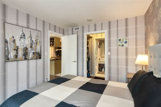 """Photo 14: 1105 833 SEYMOUR Street in Vancouver: Downtown VW Condo for sale in """"Capitol Residences"""" (Vancouver West)  : MLS®# R2499995"""