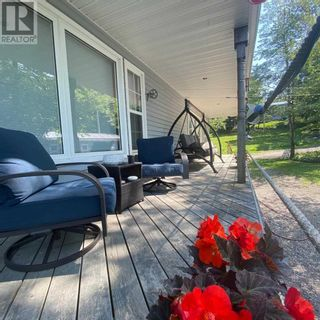 Photo 3: 55 Lake Shore Drive in West Clifford: Agriculture for sale : MLS®# 202122023