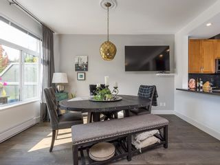 """Photo 9: 10 40632 GOVERNMENT Road in Squamish: Brackendale Townhouse for sale in """"Riverswalk"""" : MLS®# R2620887"""
