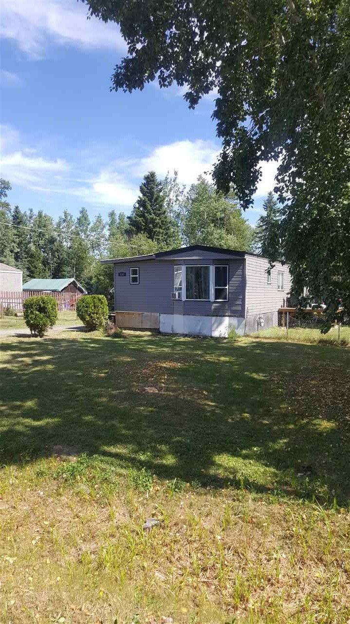 Main Photo: 638 N BLACKBURN ROAD in : North Blackburn Manufactured Home for sale : MLS®# R2194164