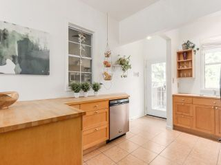 Photo 7: 1613 E 4TH AVENUE in Vancouver: Grandview VE House for sale (Vancouver East)  : MLS®# R2096953