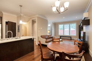 """Photo 10: 407 W 16TH Avenue in Vancouver: Mount Pleasant VW 1/2 Duplex for sale in """"Heritage at Cambie Village"""" (Vancouver West)  : MLS®# R2500188"""