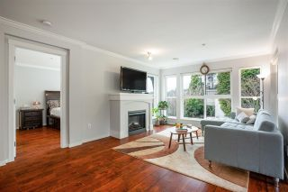 "Photo 9: 413 1330 GENEST Way in Coquitlam: Westwood Plateau Condo for sale in ""THE LANTERNS"" : MLS®# R2548112"