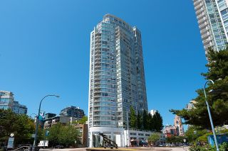 """Photo 23: 2701 1201 MARINASIDE Crescent in Vancouver: Yaletown Condo for sale in """"The Peninsula"""" (Vancouver West)  : MLS®# R2602027"""