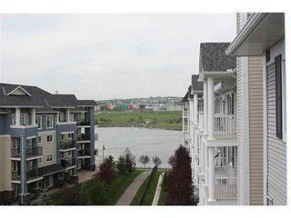 Photo 15: 2401 43 COUNTRY VILLAGE Lane NE in Calgary: Single Level Apartment for sale : MLS®# C3517369